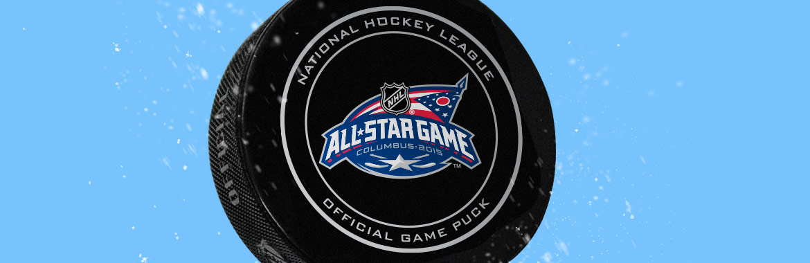 NHL ALL-STAR BALLOT 2015